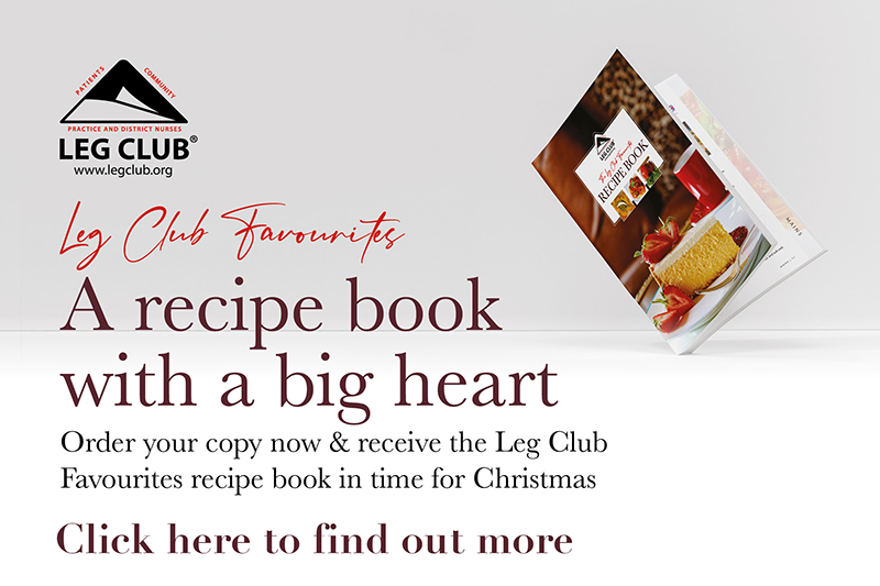 Recipe book - Get yours now