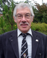 Professor Richard White
