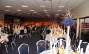 2011 - Leg Club Charity Dinner